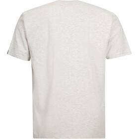 Elkline Impressions T-shirt Homme, lightgreymelange